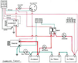 small boat wiring diagram gooddy org