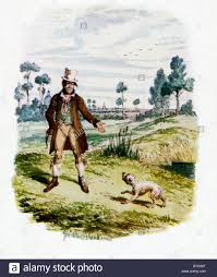 Sikes by Oliver Twist Bill Sikes Tries To Kill His Dog Original