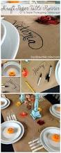 best 25 thanksgiving table runner ideas on pinterest fall table