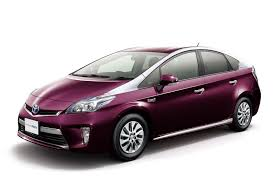 toyota car models 2014 2014 toyota prius in hybrid gets facelift in
