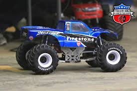 monster truck bigfoot video 2017 winter season series event 1 u2013 january 8 2017 trigger