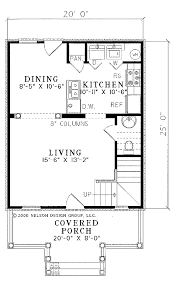 500 sq foot house plans arts