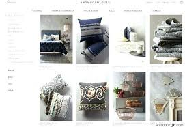 stores like anthropologie home home decor sites ltest home decor sites like anthropologie