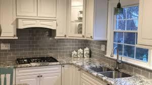 kitchen backsplash images best 25 subway tile backsplash ideas on amazing glass