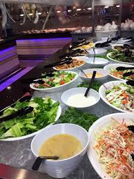 Buffet Salad Bar by Fruit And Salad Bar Tropical Buffet U0026 Grill Facebook