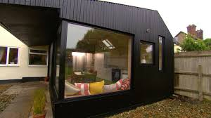 home design building a low cost extension using farmhouse