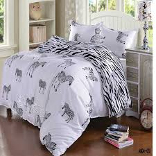Pink Zebra Comforter Set Full Zebra Bedding Amusing Black And Pink Zebra Bedding Great