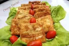 cuisine marocaine brick crepes farcies au poulet كريب مالح بالدجاج
