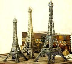 fascinating eiffel tower decoration centerpieces eiffel tower