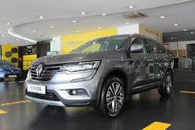 renault suv renault koleos suv now available in showrooms