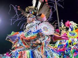 2018 poarch creek indian thanksgiving pow wow alabama powwow