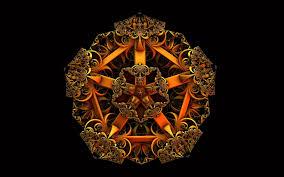 halloween 3d wallpapers halloween fractals halloween fractals fractal art pinterest