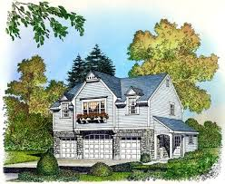 colonial garage plans garage plan 86063 at familyhomeplans