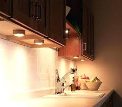 led puck lights amazon home depot cabinet lights 3 pack under cabinet led puck light home