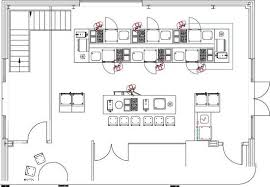 Restaurant Kitchen Floor Plans Tasty Food Is What We Do What U0027s A Good Design And Layout Plan For