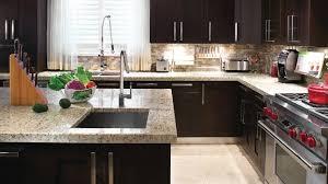 amenagement cuisine en l conseils pour bien aménager une cuisine rénovation bricolage