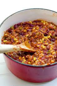 Alternative Sunday Dinner Ideas Crock Pot Recipes 39 Make Ahead Meals That U0027ll Last You All Week