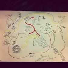 wiring diagram kick only pma pamco 277 yamaha xs650 forum