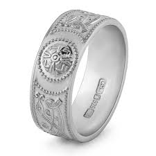 Celtic Wedding Rings by Celtic Wedding Rings Us Wed33