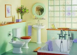 several kids bathroom decor ideas to bring innocent smile on kids