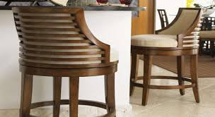 wooden bar stools with backs that swivel bar stools with backs and swivel sbl home