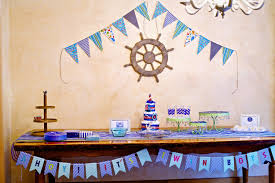 anchor baby shower ideas nautical themed baby shower ideas artful homesteader