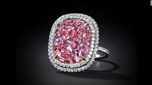 expensive diamond rings world s most expensive diamond goes for 48 4m cnn style