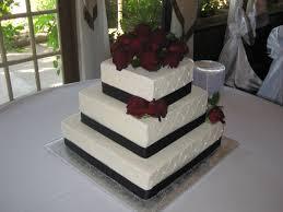 square wedding cakes square wedding cakes casadebormela