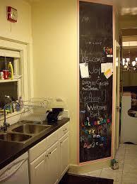 wall decor decorative kitchen wall chalkboards elegant best 25