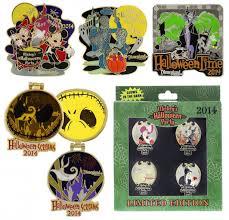 mickey u0027s halloween party merchandise arrives at disneyland park