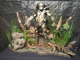 neca 1 4 scale predator figure
