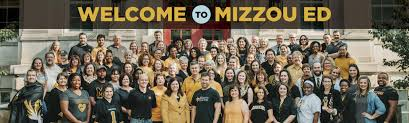Mizzou Campus Map College Of Education U2013 Investing In Education For 150 Years