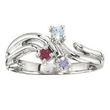 design a mothers ring mothers rings birthstones jewelry