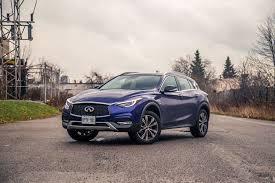 first drive 2017 infiniti qx30 review 2017 infiniti qx30 awd premium canadian auto review