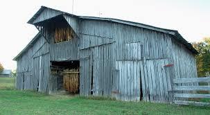 Black Barns Doug And Judi U0027s Adventures Backcountry Roads Of Kentucky