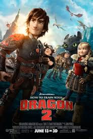 how to train your dragon 2 wikipedia