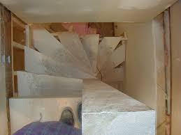 rustic diy spiral staircase u2014 new decoration guideline of diy