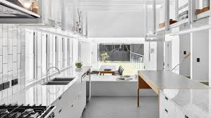 Queenslander Interiors Sydney U0027s Best Home Interior Embraces Floor To Ceiling Timber
