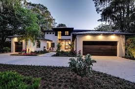 florida modern homes modern home builders florida house plans designs home floor plans