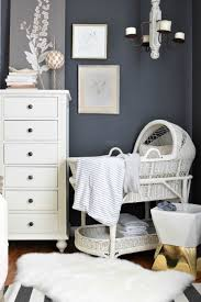 our new baby bassinet and making room for baby baby bassinet