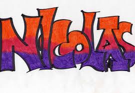 dessin en couleurs à imprimer prénoms numéro 302240