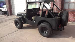wwii jeep for sale 1951 willys jeep navy seals black ops edition for sale youtube