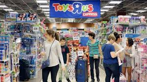 toys r us says its bankruptcy won t interrupt the shopping