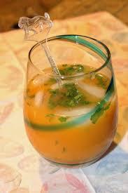 mango mojito recipe recette mango mojito u2013 toutes les recettes allrecipes