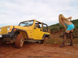 muddy jeep girls girls and their jeeps page 10 jk forum com the top