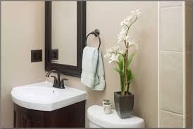 Half Bathroom Decorating Ideas Pictures Tiny Half Bathroom Decorating Ideas The Wooden Houses Pleasure