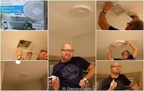 bath fan and speaker in one bathroom fan with speaker engem me