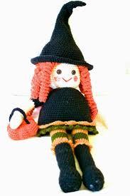298 best witch crochet images on pinterest crochet dolls