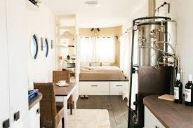 tiny homes interior pictures live off grid u0026 travel in this beautiful tiny home caravan u2013 take