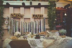 Dessert Table Backdrop by 6 Steps To Create A Stunning Diy Wedding Dessert Table Wedding